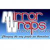 Mirror Wraps