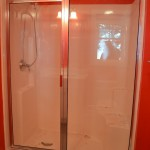 Framed Shower 1