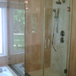 Frameless Shower Door 5